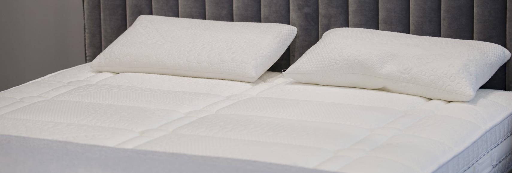 koudschuim matras kopen online