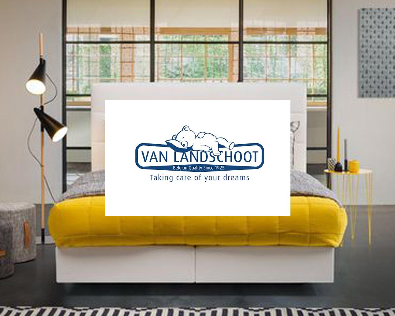 Van Landschoot matrassen kopen online